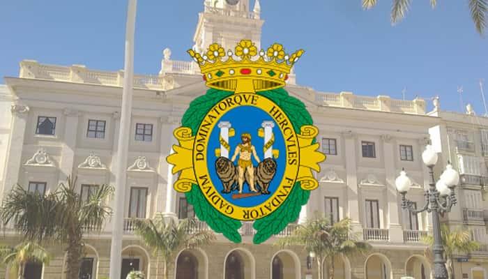 Cádiz El Trabajo De Ayuntamiento Para En Bolsa Orientadores kTwPXulOZi