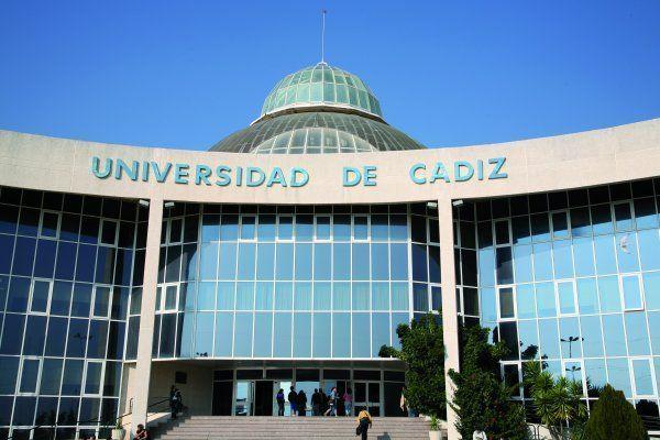 15 plazas de Personal de Consejería en la Universidad de Cádiz