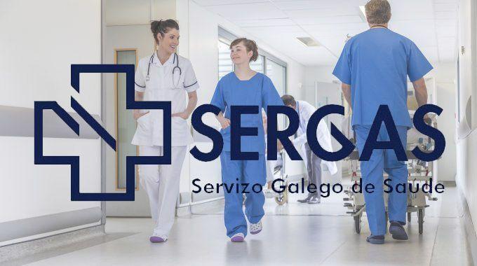 46 plazas de Trabajador Social en el Servicio Gallego de Salud