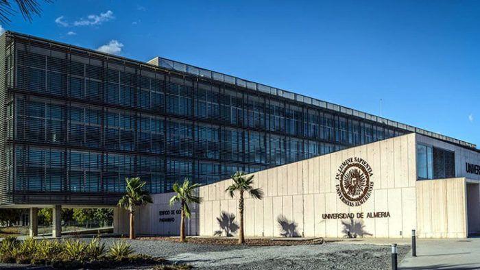 18 plazas de Auxiliar Administrativo en la Universidad de Almería