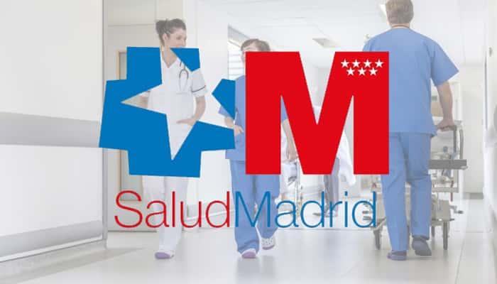 1.163 plazas en diferentes categorías para el Servicio Madrileño de Salud