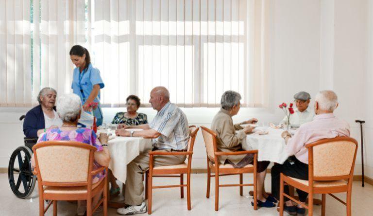 Una nueva residencia de mayores en Sevilla creará 80 puestos de trabajo