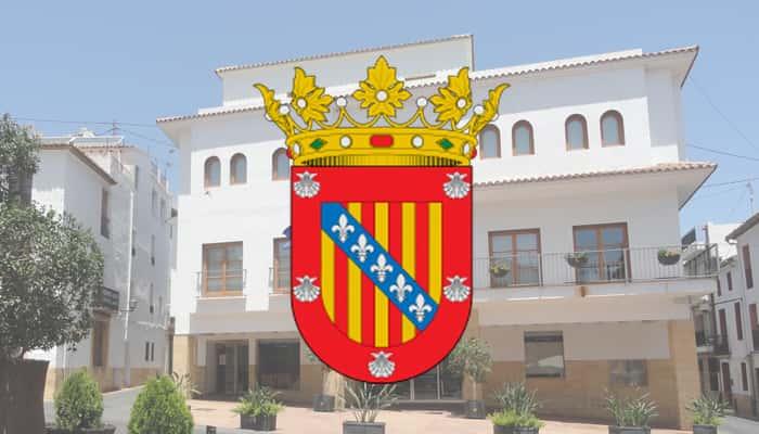 El Ayuntamiento de La Nucía (Alicante) ha abierto una bolsa de ...