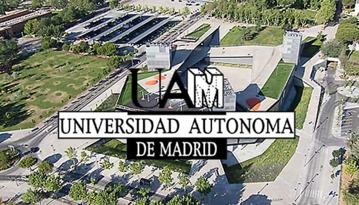 Cursos gratuitos online de la Universidad Autónoma de Madrid
