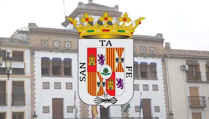 Ayuntamiento de Santa Fe (Granada)
