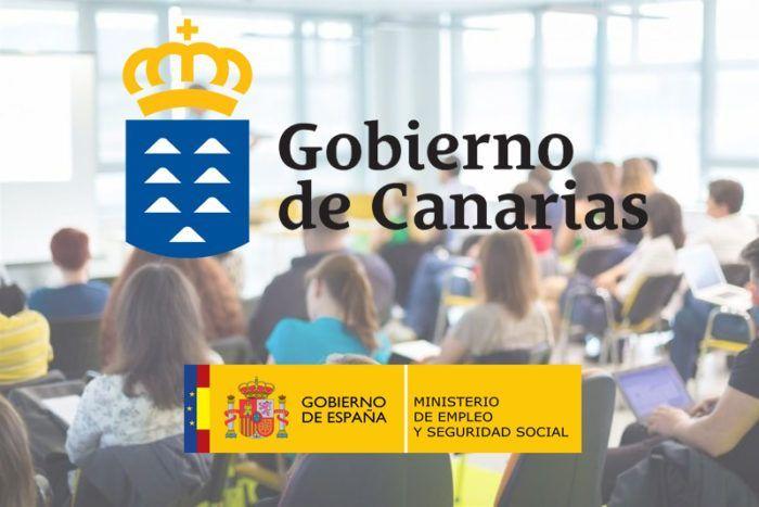 El Gobierno De Canarias Ofrece Cursos Gratuitos Para Desempleados Con Certificado De Profesionalidad