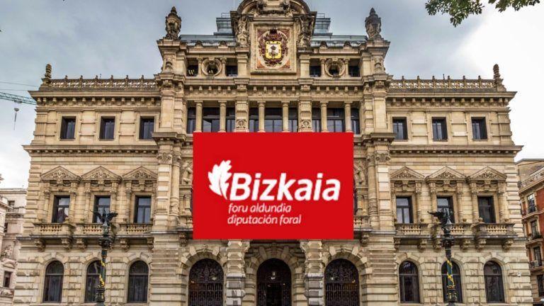 Convocadas 20 plazas de Sargento de Extinción de Incendios, Operador, Ingeniero Técnico Agrícola en la Diputación Foral de Bizkaia