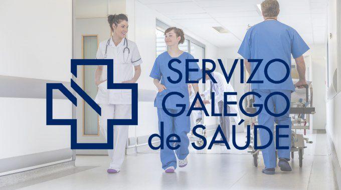 Oposiciones para el Servicio Gallego de Salud (SERGAS)