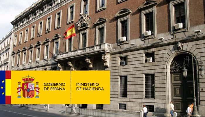 530 plazas de Agentes de la Hacienda Pública