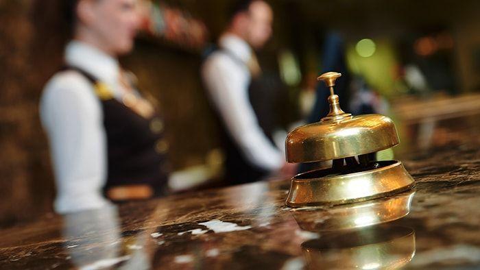 243 puestos de trabajo en Zafiro Hotels para este verano