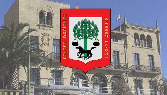 Convocadas 5 plazas de Profesor de Música en Getxo (Bizkaia)