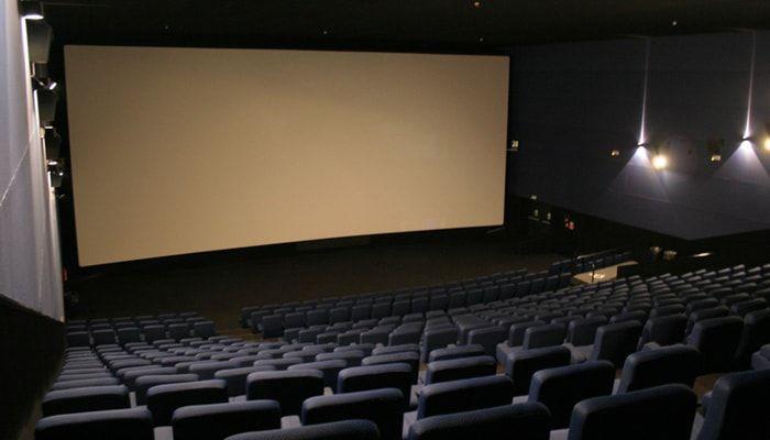 Oferta de trabajo para trabajar en las nuevas salas de cine de Córdoba