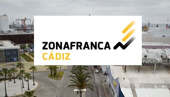 Zona Franca de Cádiz convoca una Bolsa de Empleo de Auxiliar Administrativo y Peón