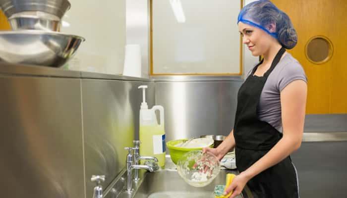 Buscan camareros, cocineros y friegaplatos en Madrid