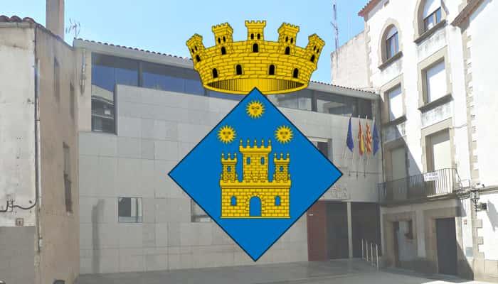 Ayuntamiento de Castellterçol