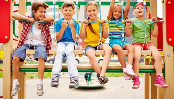 5 puestos de trabajo de Monitor de parque infantil en Portugalete (Vizcaya)