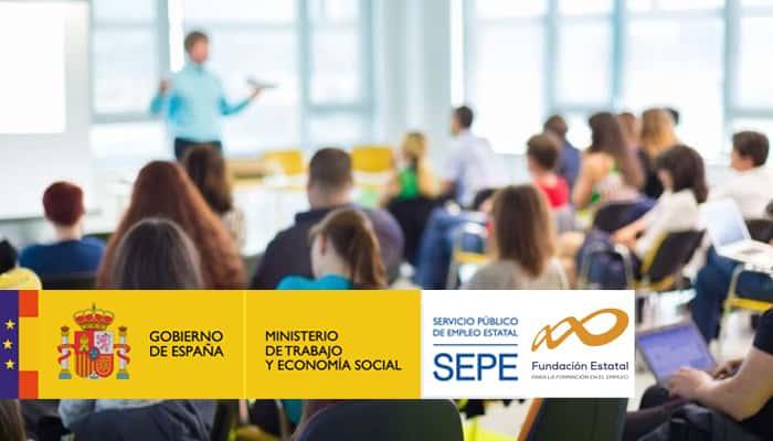 Cursos Sepe Para Desempleados Online Y Gratis Mayo 2021