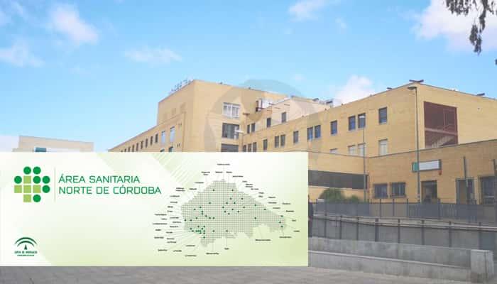 Convocatoria para la contratación temporal de Enfermeros para el Área Sanitaria Norte de Córdoba 2020