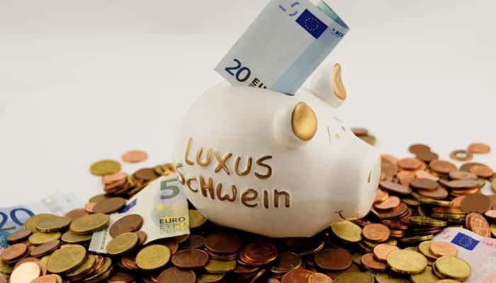 huhca con euros