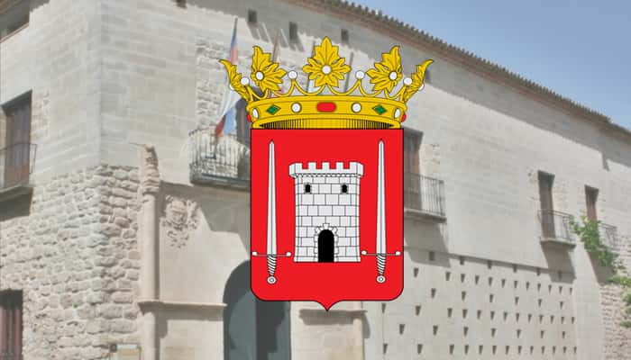 Convocada Bolsa de Empleo de Administrativo en Castellar (Jaén)