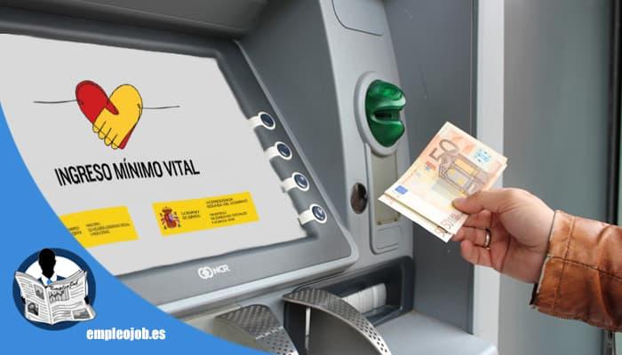 Cuándo me ingresará el banco el pago del IMV en junio