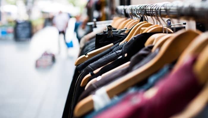 Empleo: 50 puestos de Dependientes de ropa en Madrid