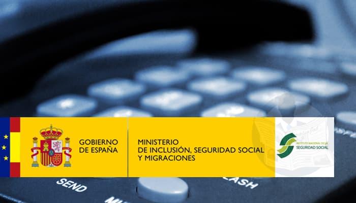 telefono INSS