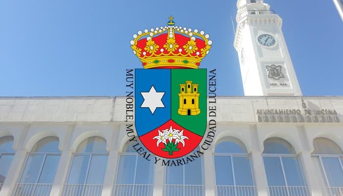Convocada Bolsa de Empleo de Auxiliar Administrativo en Lucena (Córdoba)