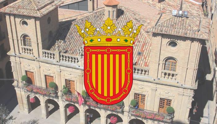 Convocada Bolsa de Empleo de Oficial Administrativo en Viana (Navarra)
