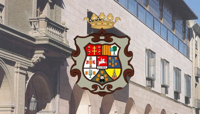 Convocadas 10 plazas de Auxiliar Administrativo en la Diputación Provincial de Huesca