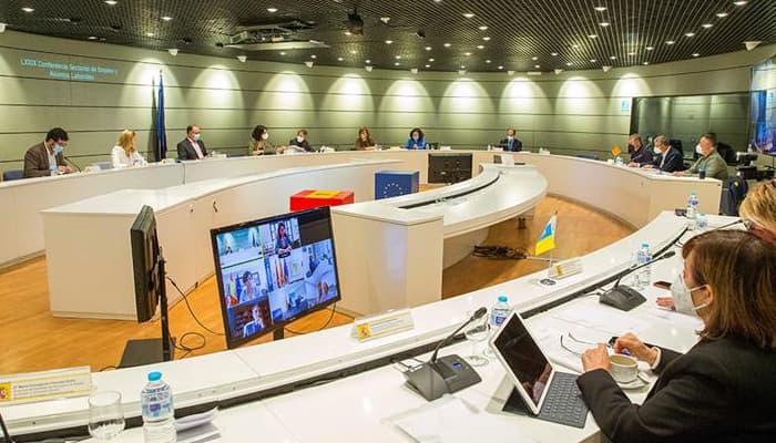 LXXIX Conferencia Sectorial de Empleo y Asuntos Laborales