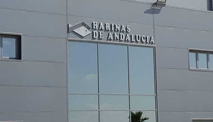 Harinas de Andalucía busca personal en Cádiz