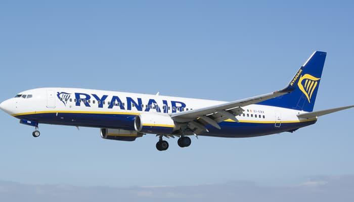 Ryanair busca personal para su centro de innovación IT en Madrid