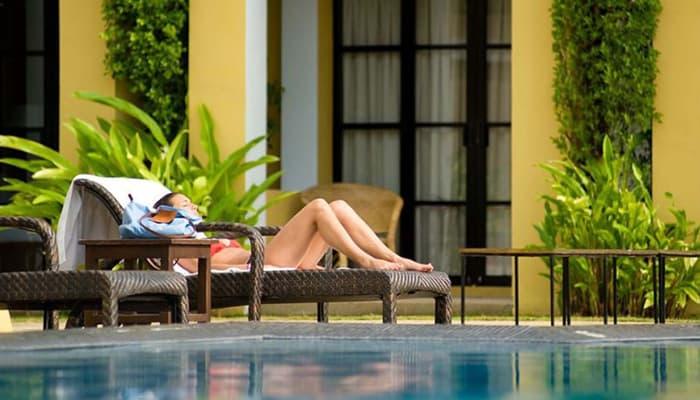 Ofrecen 4.000 euros por vivir este verano en un hotel de Huelva