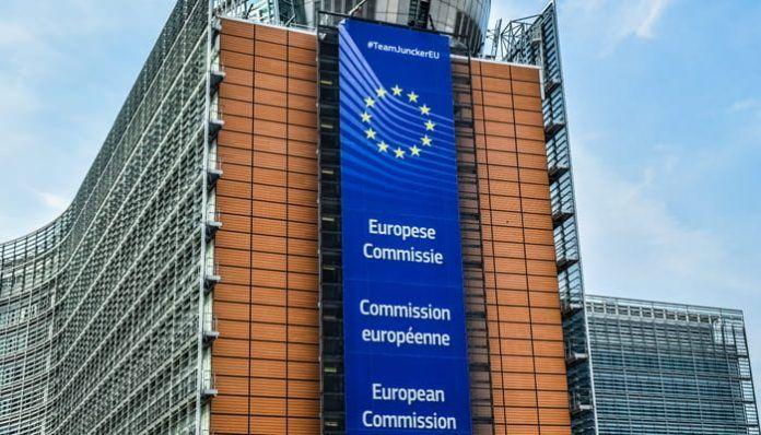 Edificio de la Comisión Europea