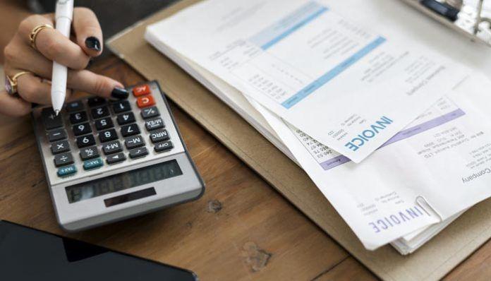Facturas y contabilidad