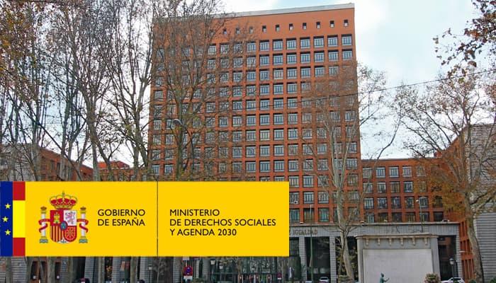 21 plazas en varias categorías en el Instituto de Mayores y Servicios Sociales del Estado