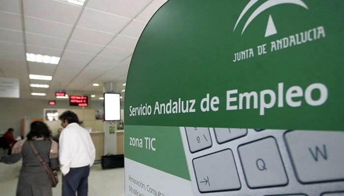 Oficina de Empleo del Servicio de Empleo Andaluz (SAE)