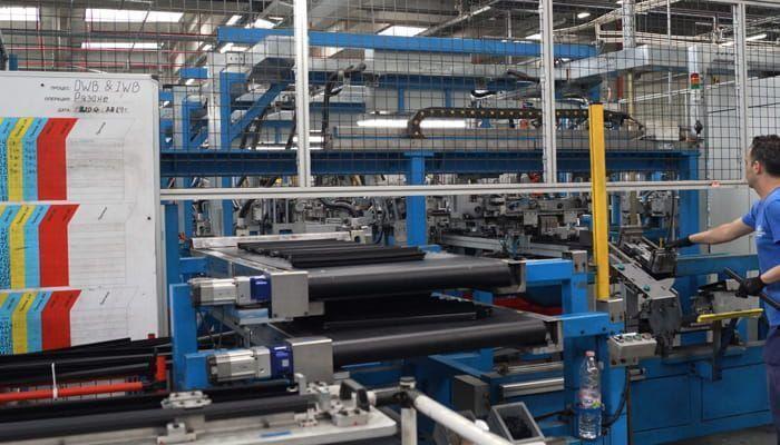 30 puestos de Operario de fábrica en Cuéllar