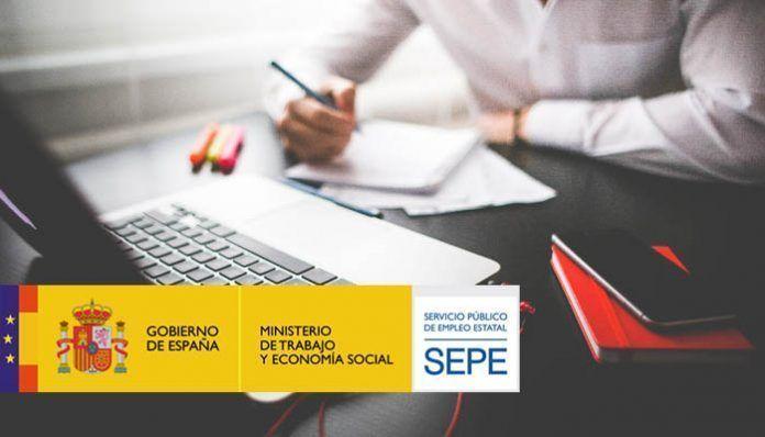 Cursos del SEPE gratis para desempleados