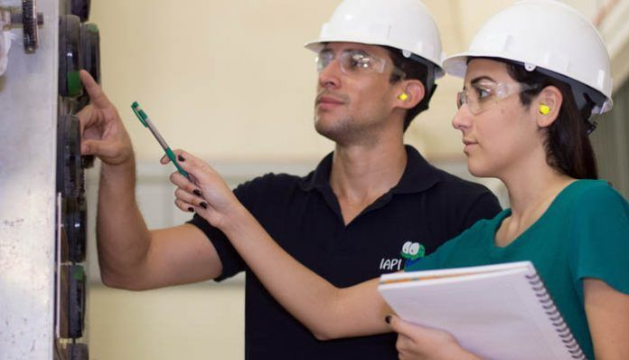 Formación Profesional Ingeniería