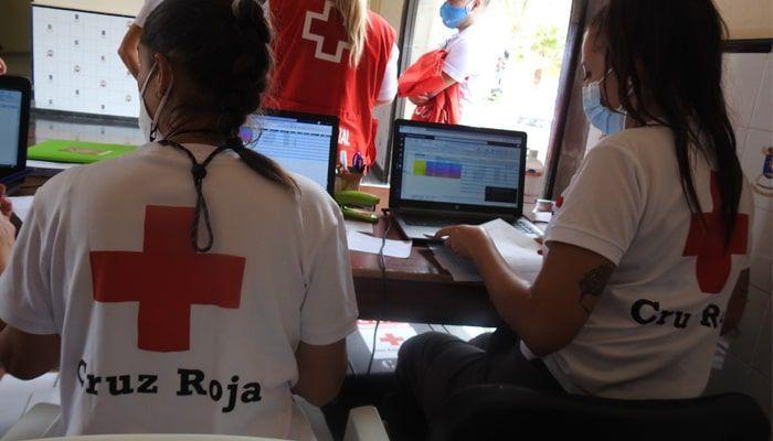 Cruz Roja publica 89 ofertas de trabajo en septiembre